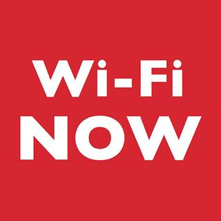 Wifi Now Logo